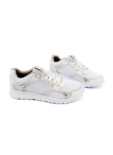 Letoon 2085 Erkek Spor Ayakkabı Beyaz
